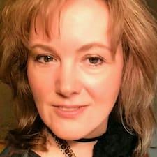 Gebruikersprofiel Jennifer