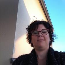 Magalie User Profile
