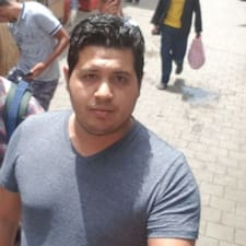Abdelmounaim User Profile
