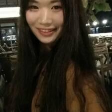 Профиль пользователя 채림