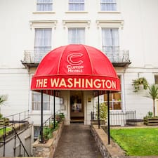 Profil korisnika The Washington