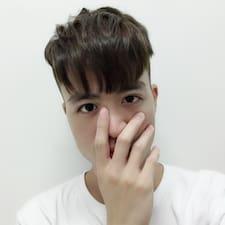Nutzerprofil von Junming