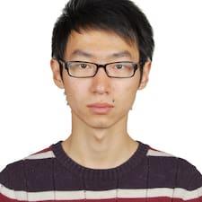 Profilo utente di Junhua