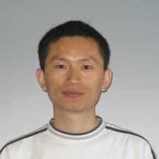 Dezhao Liu User Profile