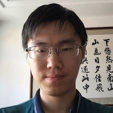 Profil utilisateur de 浩冬