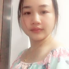 Profil utilisateur de Yonghong