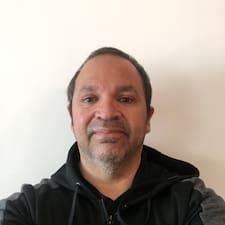 Miguel A的用戶個人資料