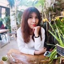Nutzerprofil von Shu-Hsien