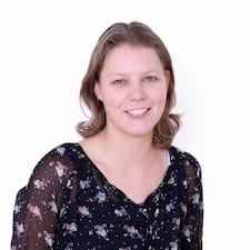 Profil Pengguna Marjolein