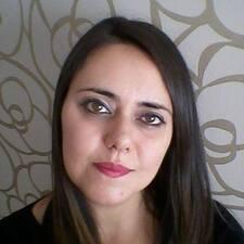 Profilo utente di M. Vanessa