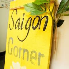 Профиль пользователя Saigon