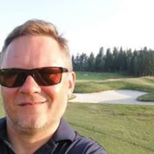 Markku Brugerprofil