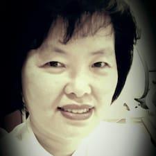 โพรไฟล์ผู้ใช้ Hyunsook Yoon