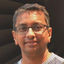 Profil utilisateur de Bhavik