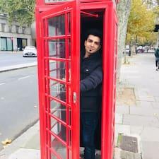 Sayed Omer - Uživatelský profil