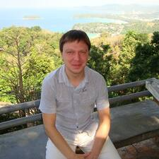 Profil korisnika Павел