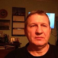 Perfil do utilizador de Анатолий