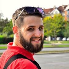 Profilo utente di Srdjan