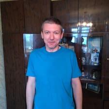Profil korisnika Tagir