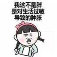 Perfil do utilizador de 丽红