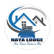 Naya User Profile