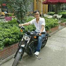 Profil utilisateur de Boon Hwee