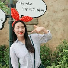 진영 felhasználói profilja