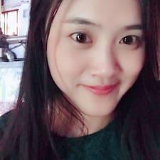春梅 User Profile