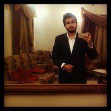 Profilo utente di Muneeb Iqbal