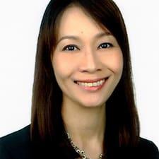 Pin Teng User Profile