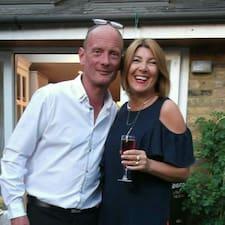 Philippe & Anne-Marie User Profile