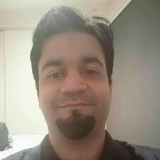 Wasif felhasználói profilja