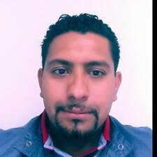 Jorge Ricardo的用戶個人資料