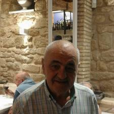 Luis Maria User Profile