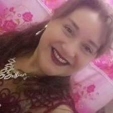 Profilo utente di Rosana Mabel