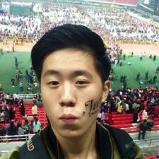 Profil korisnika 凡