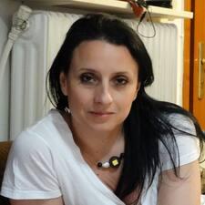 Chrysoula felhasználói profilja