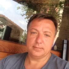 Nutzerprofil von Vladimir
