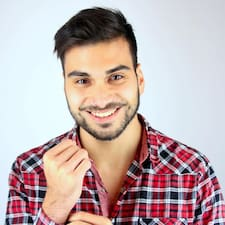 Profil utilisateur de Alan Rodrigo