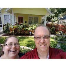 Profil utilisateur de Angie And Chris