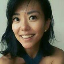 Ying-Fang felhasználói profilja