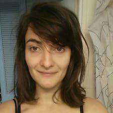 Profil utilisateur de Dorine