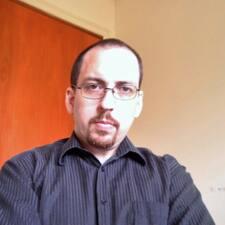 Jerome Kullanıcı Profili