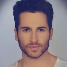 Halil İbrahim User Profile