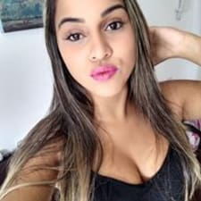 Notandalýsing Mayara Oliveira