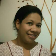 Melisha User Profile