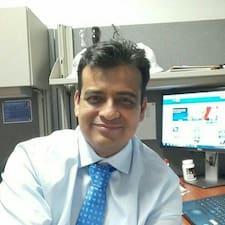 Profilo utente di Luis Javier