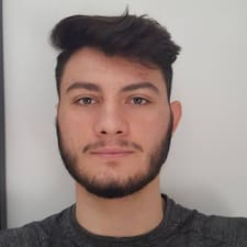 Profil utilisateur de Andrea Dario