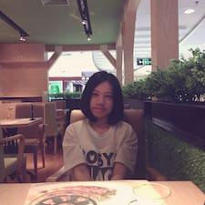 Nutzerprofil von 可可