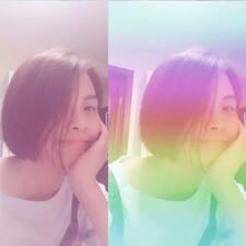 Profil utilisateur de 穆鑫